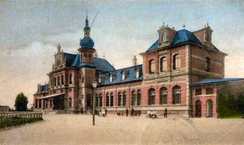 herbestemming-voormalig-station-delft